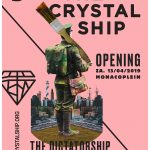 Introducing The Crystal Ship 2019