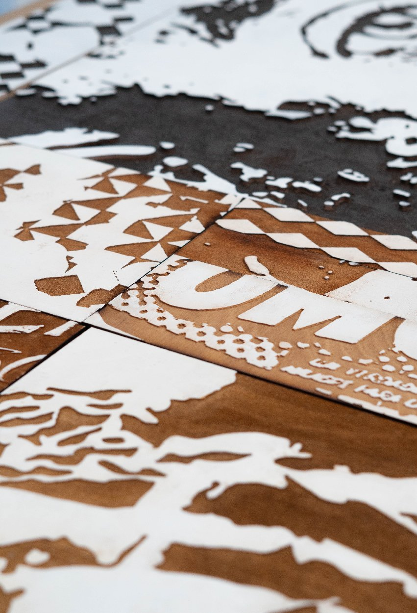 Felipe Pantone x Vhils for Configurable Art Artes & contextos VHILS Mesa de trabajo 1 copia 4