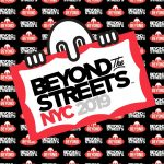 "Monumental Graffiti & Street Art Exhibition ""Beyond The Streets"" Comes To Brooklyn In June"