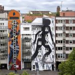 """Gray Habitat"" by David De La Mano in Berlin"