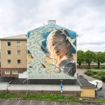 James Bullough in Sweden for Artscape Festival