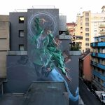"""""""Process of Acceleration"""" by Li-Hill in Grenoble, France"""