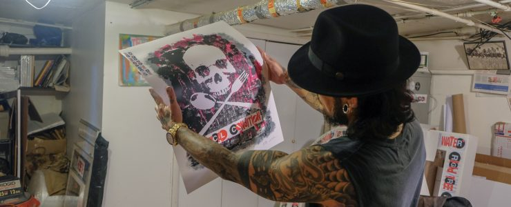 Interview – lifeafterdeath (Dave Navarro)