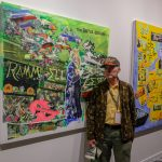 Interview – Charlie Ahearn