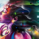 """Mr Cenz """"Soul Searching"""" Solo Show @ NYC's 212 Arts – October 17th"""