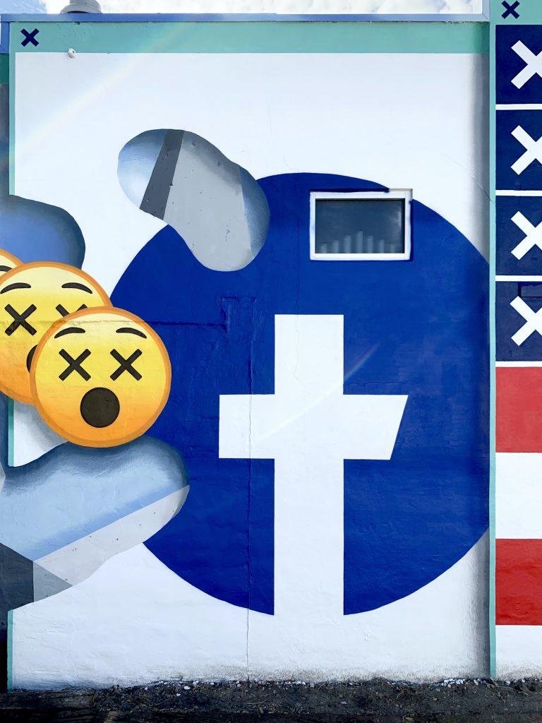 """Post Internet Explorers"" Low Bros in St. Petersburg, Florida"