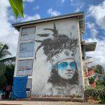 """Noa Noa"" by Fin DAC for Ono'u Tahiti"