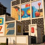 Leon Keer for Dubai Street Museum in UAE