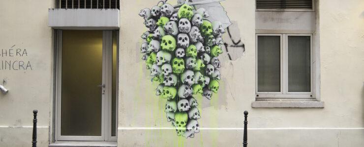 Ludo in Paris, France