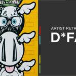 Artist Retrospective: D*Face