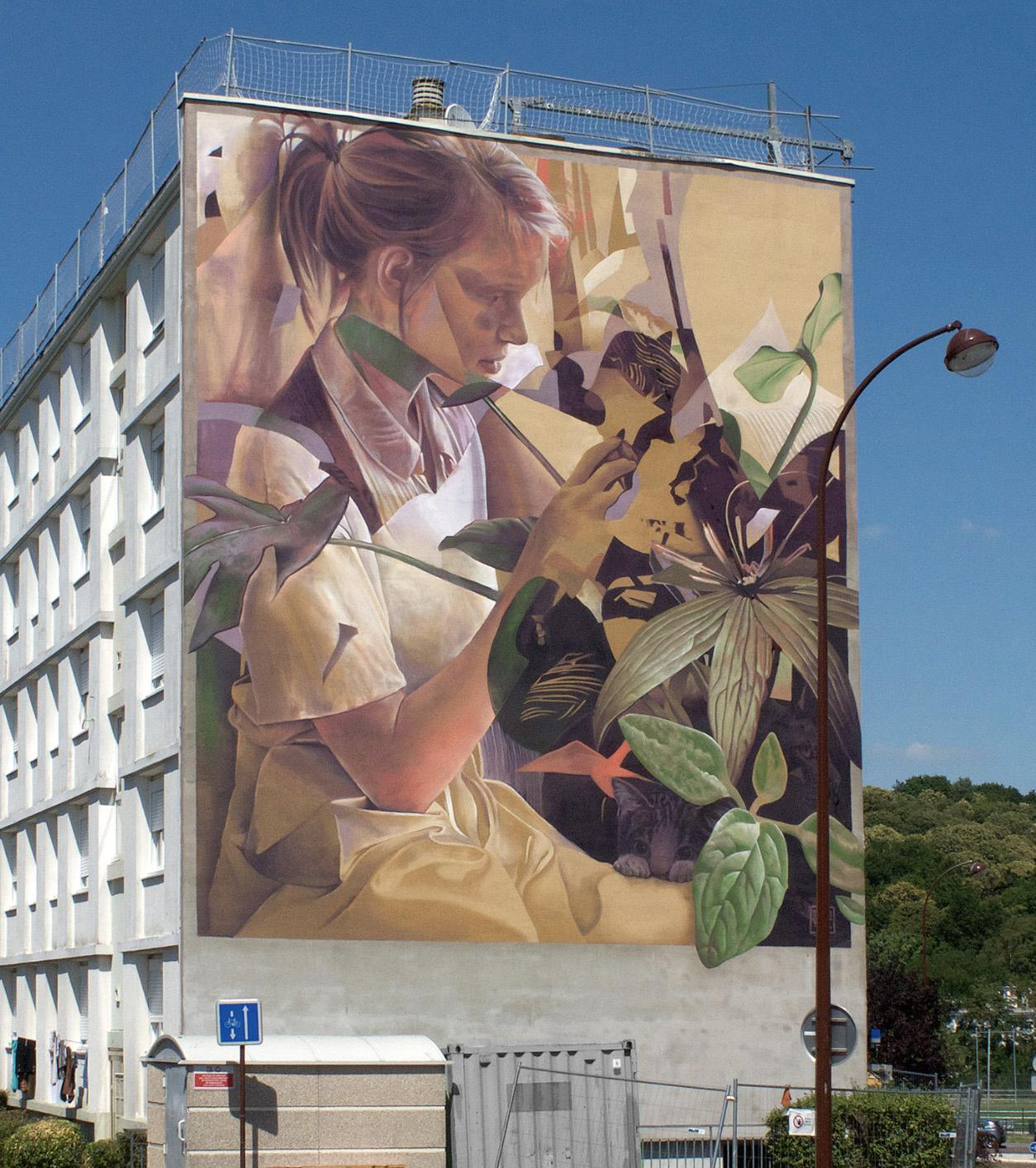 Top 15 dos Murais sobre Crianças Artes & contextos Telmo