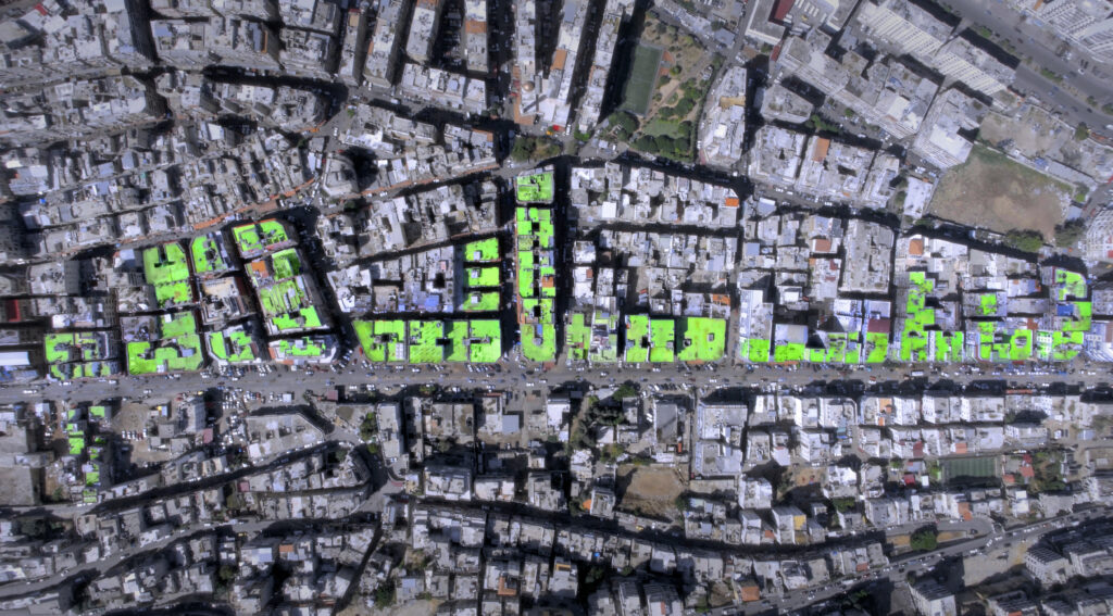 """Operation Salam"" by ASHEKMAN in Tripoli, Lebanon"