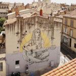 """Nûdem Durak"" by Mahn Kloix in Marseille, France"