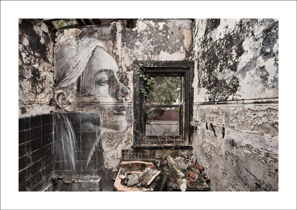 Lançamento do livro de Rone Artes & contextos Rone Publicity Image High Res 1