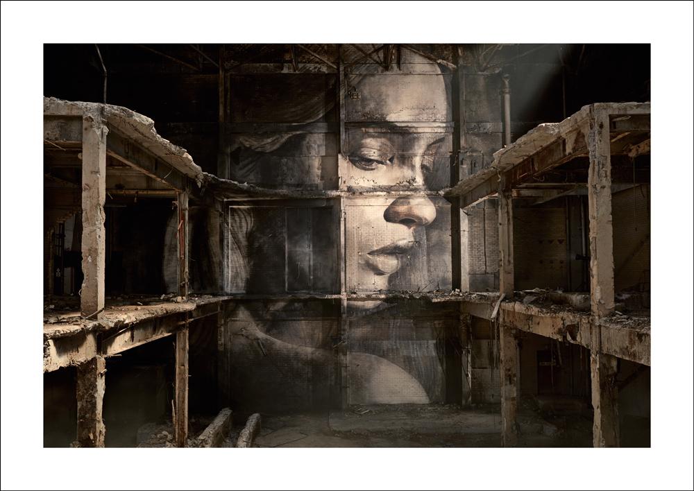 Lançamento do livro de Rone Artes & contextos Rone Publicity Image High Res 4