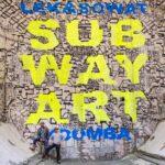 'Subway Art Breakthrough' by Lek & Sowat