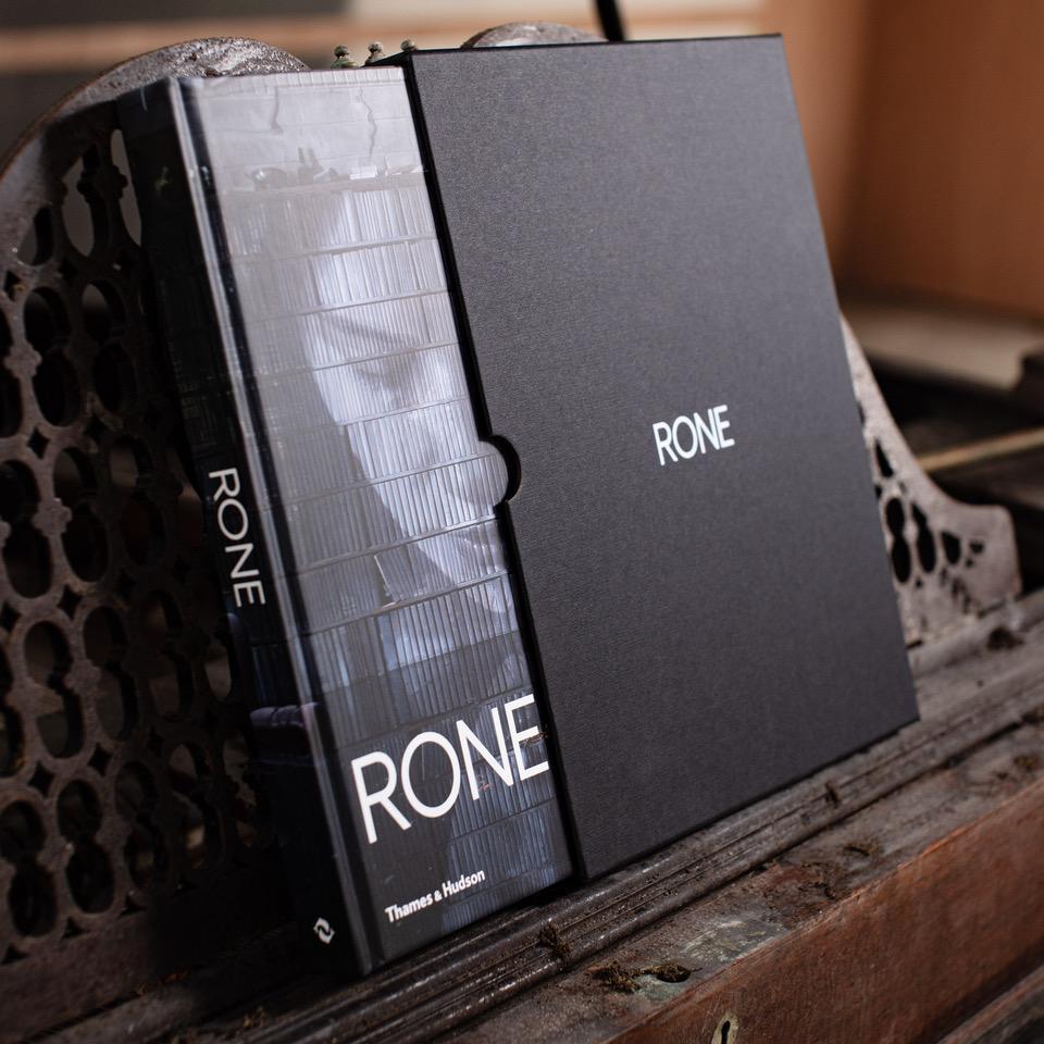 Lançamento do livro de Rone Artes & contextos X7A2344