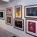 "Ron English ""POPaganda On Paper"" A Virtual Exhibition Interview & Preview"
