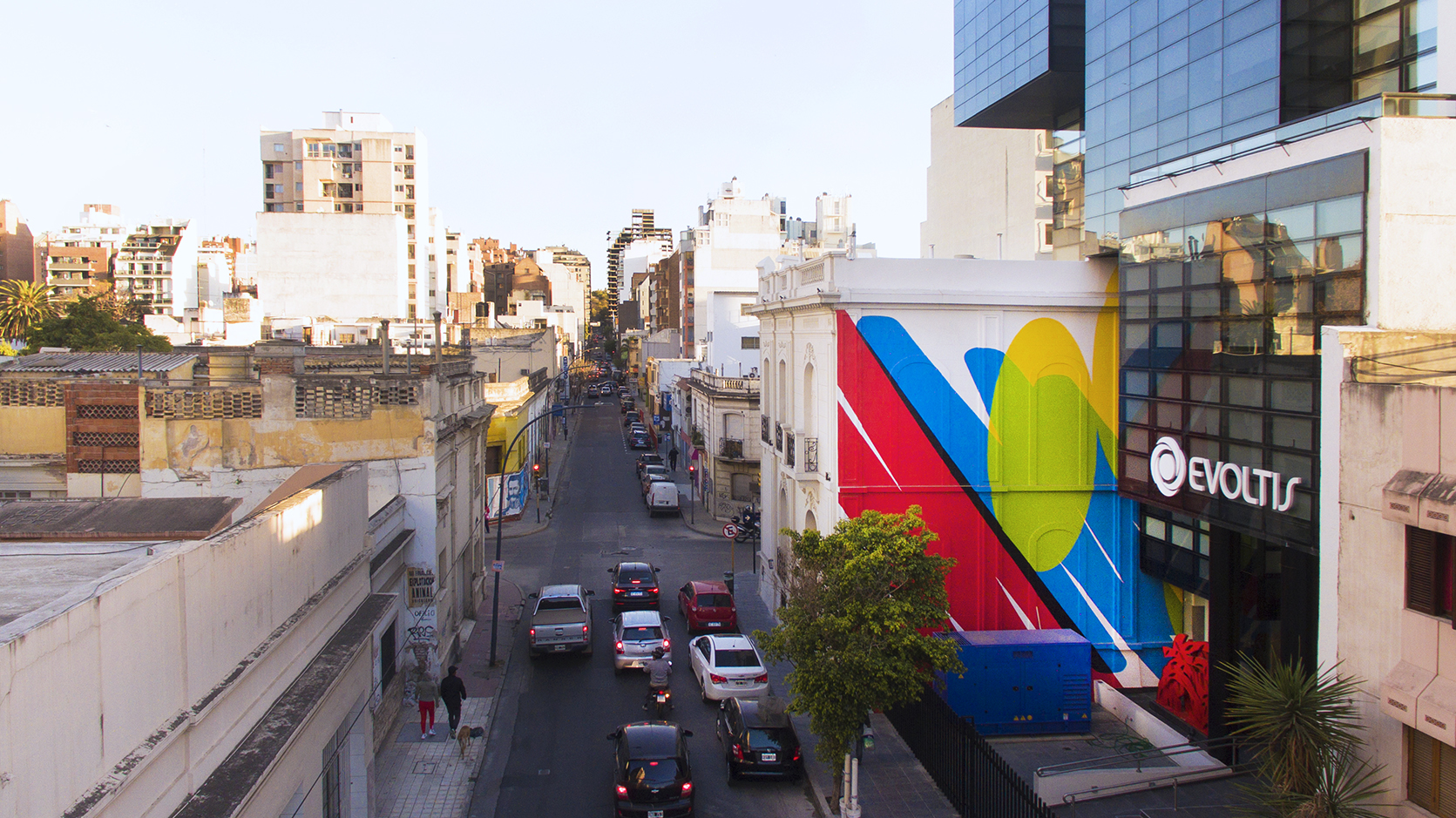 Novos trabalhos de Elian Chali na Argentina, EUA, e Taiwan Artes & contextos Puente Tension LQ 01