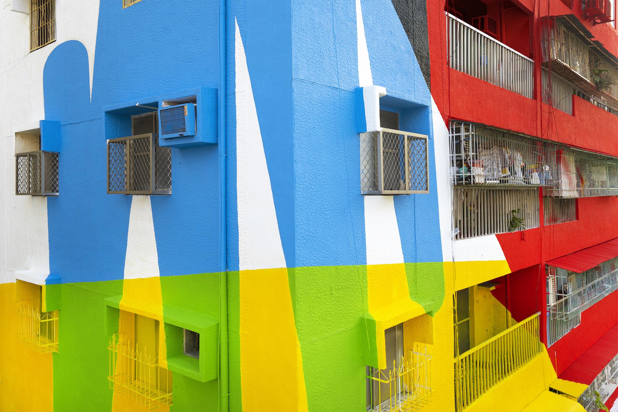 Novos trabalhos de Elian Chali na Argentina, EUA, e Taiwan Artes & contextos Sewing Corner Kaohsiung TW  Elian Chali LQ 3