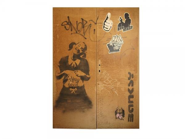 Descobrindo Banksy – Parte 4 Artes & contextos 1433975059689386