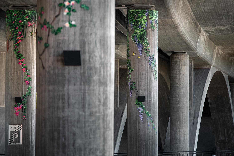 """""""Selva de Cimento"""" de Xenz Artes & contextos Nima Taheri Graeme Xenz 2020 75"""