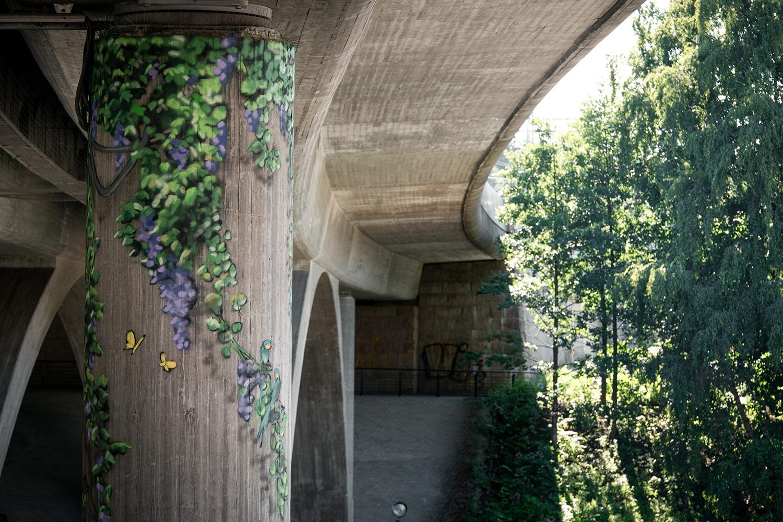 """""""Selva de Cimento"""" de Xenz Artes & contextos Nima Taheri Graeme Xenz 2020 82"""
