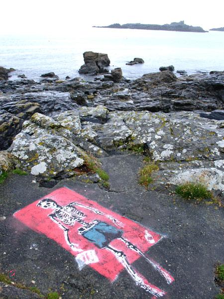 Descobrindo Banksy – Parte 4 Artes & contextos San Francisco CA copy