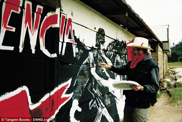 Descobrindo Banksy – Parte 4 Artes & contextos article 2204646 150EA594000005DC