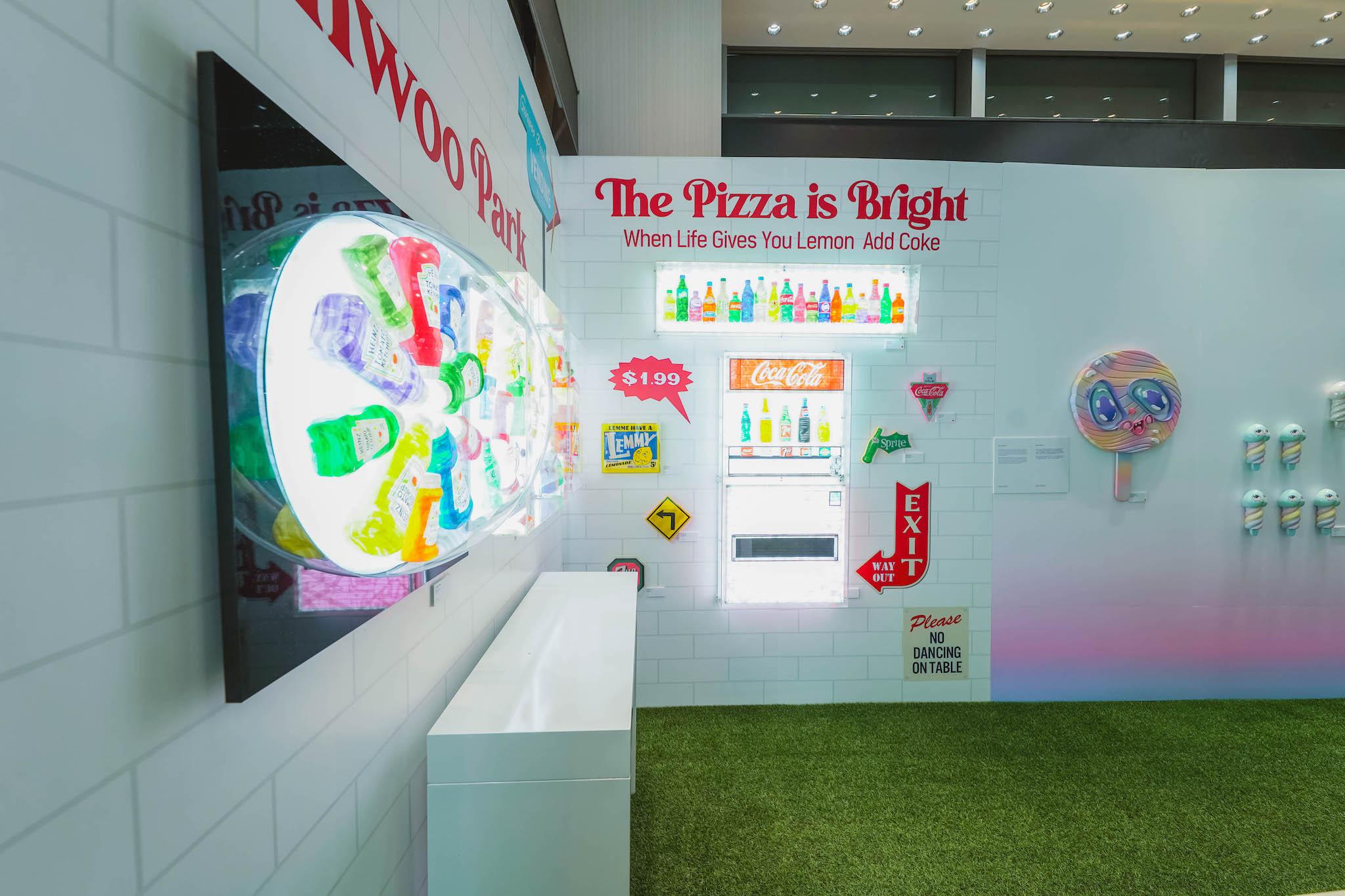 """Exposição coletiva """"Art Bodega"""" no K11 Art Mall, Hong Kong Artes & contextos DSC03593"""