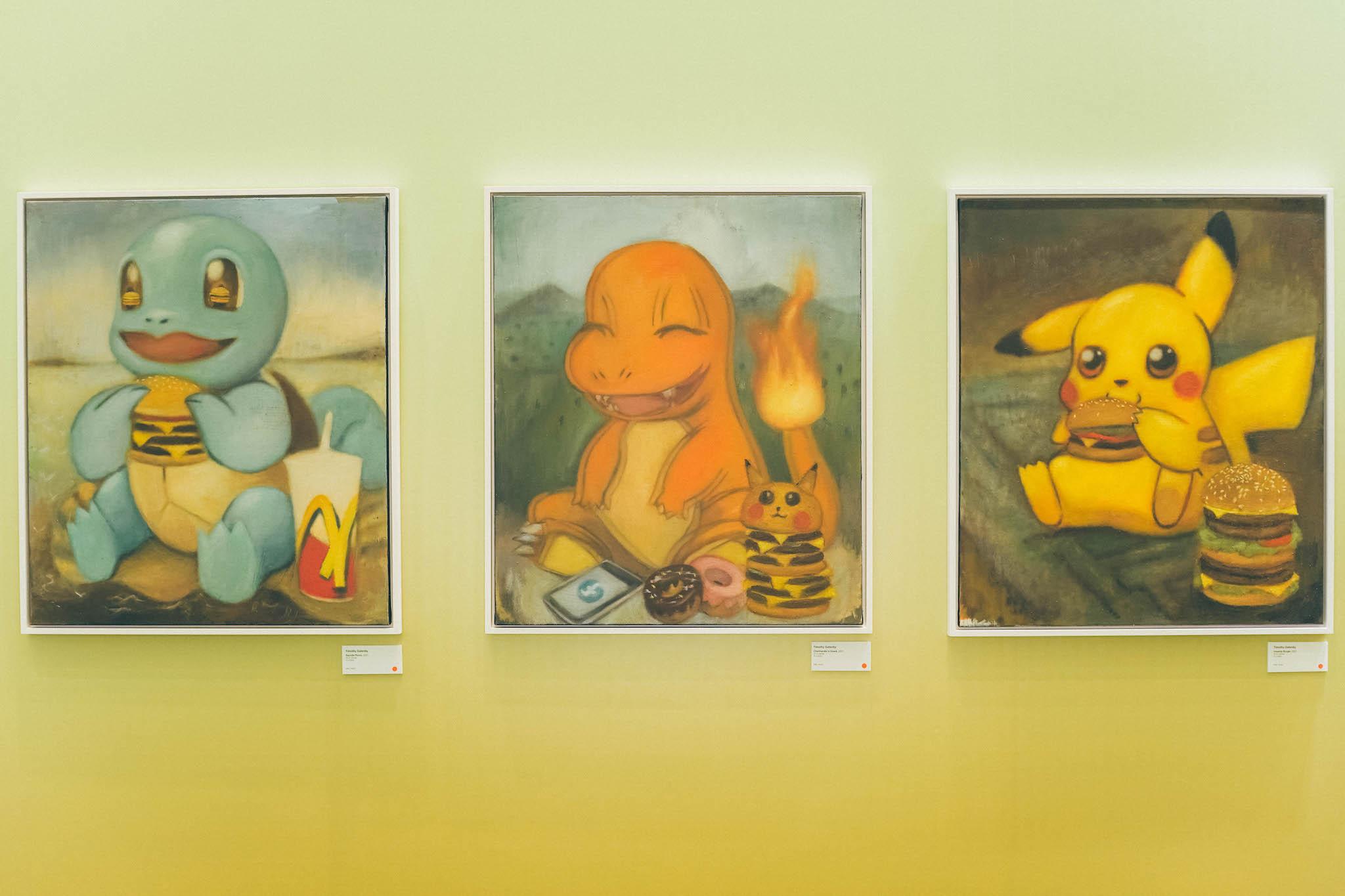 """Exposição coletiva """"Art Bodega"""" no K11 Art Mall, Hong Kong Artes & contextos DSC03740"""
