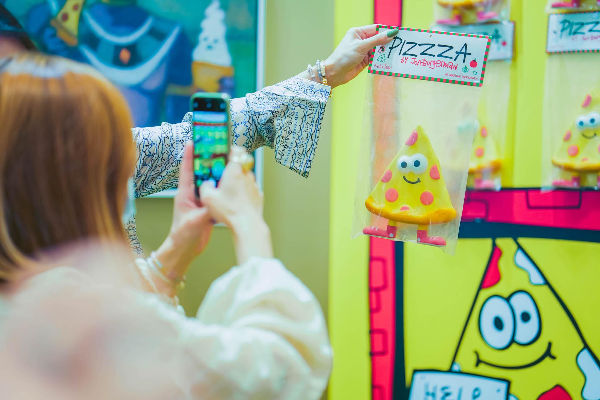 """Exposição coletiva """"Art Bodega"""" no K11 Art Mall, Hong Kong Artes & contextos DSC03880"""